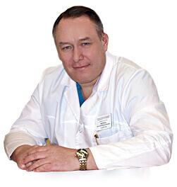 Независимые отзывы о сосудистом хирурге матвееве